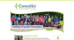 Preview of consultaci.cz